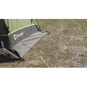 Outwell Flagstaff 6ATC Front Awning